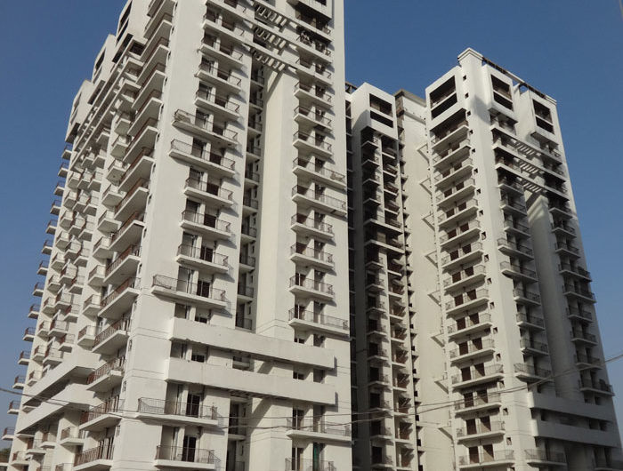 Arihant Ambar Greater Noida West